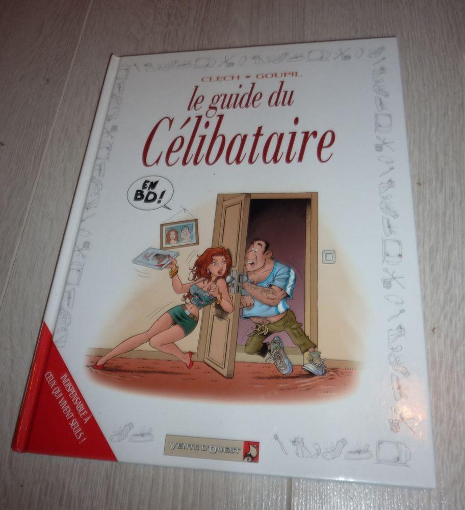 le guide du celibataire bd humoristique idee kdo 2 Bonnelles (78)