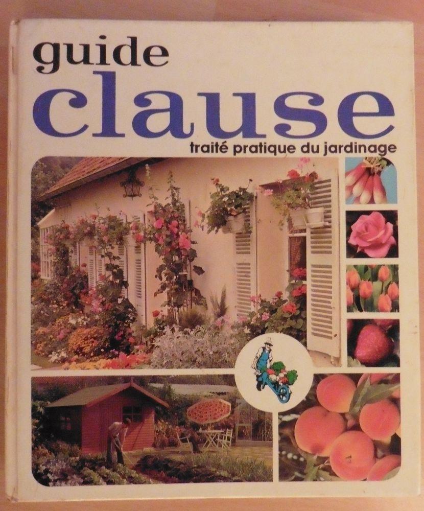 Guide Clause 25ième Edition de 1980 Livres et BD