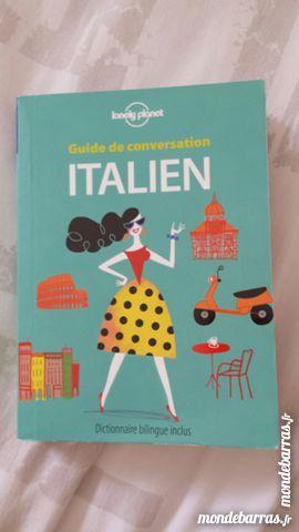 Guide conversation / dictionnaire Français - Itali 5 Châteauneuf-les-Martigues (13)