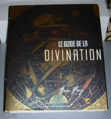 le guide la divination 38 Versailles (78)