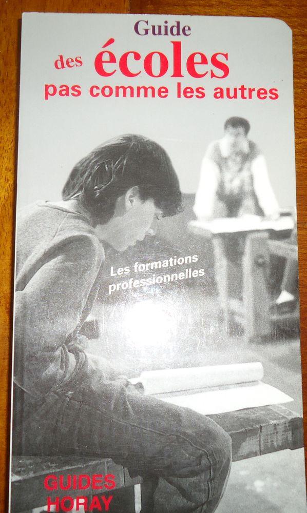 Guide des écoles pas comme les autres 9 Doué-la-Fontaine (49)
