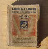Guide FAUCHE du chemin de fer Métropolitain 8 33160 Saint-M�dard-en-Jalles