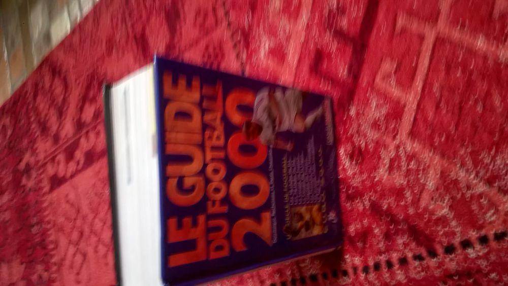 LE GUIDE DU FOOTBALL   2000 EDITION DE LA LUCARNE 15 Valenciennes (59)