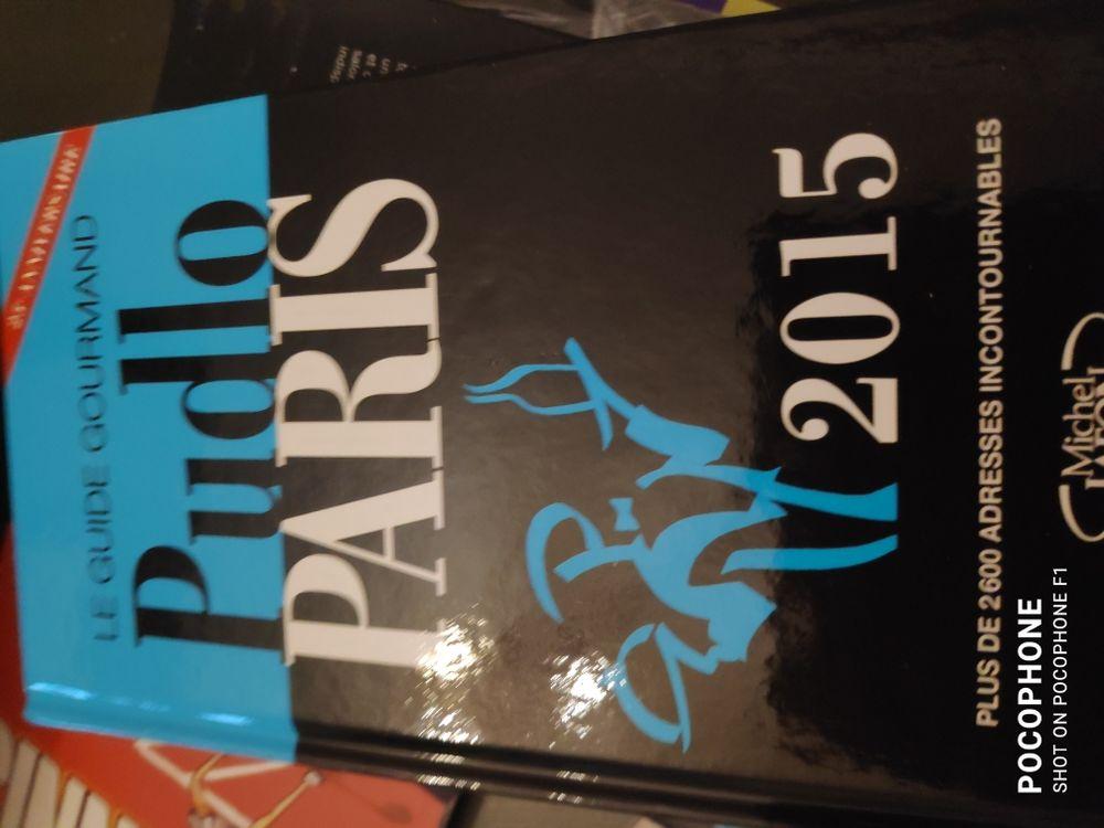 le guide gourmand . Puldo Paris 6 Blendecques (62)