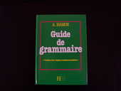 Guide de grammaire 3 Issou (78)