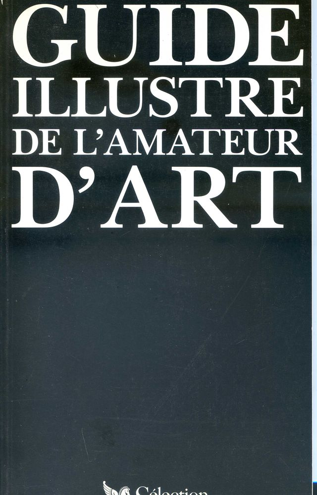 GUIDE ILLUSTRE DE L'AMATEUR D'ART 5 Rennes (35)