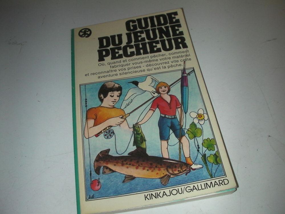 le guide du jeune pêcheur 10 Roques (31)
