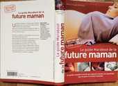 Le guide Marabout de la future maman 1 Paris 17 (75)