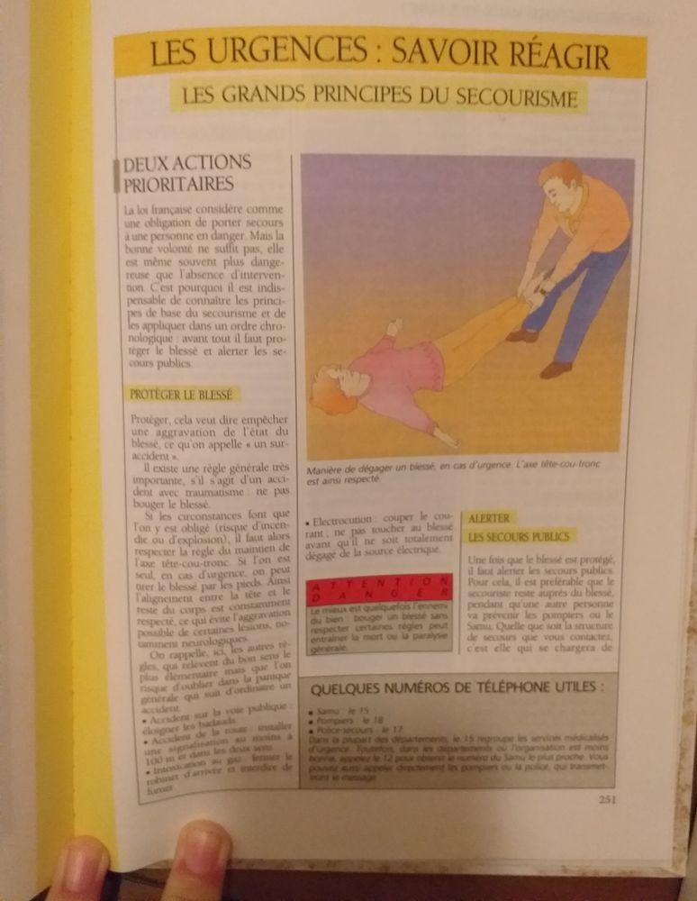 Le guide médical de la famulle 0 Saint-Denis (97)