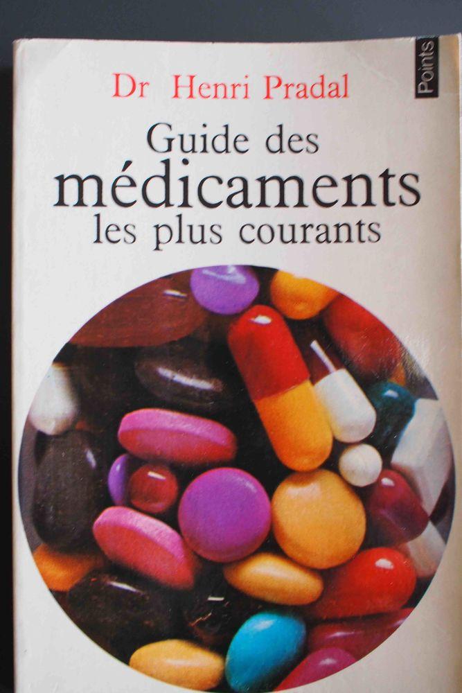 GUIDE DES MEDICAMENTS LES PLUS COURANTS 3 Rennes (35)