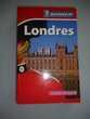 guide Michelin Londres