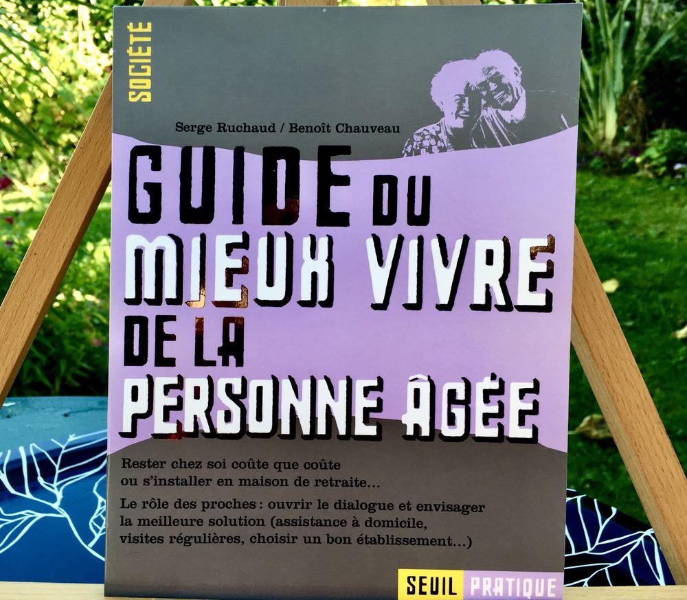 Guide du mieux vivre de la personne âgée ; Livre broché Neuf 5 L'Isle-Jourdain (32)