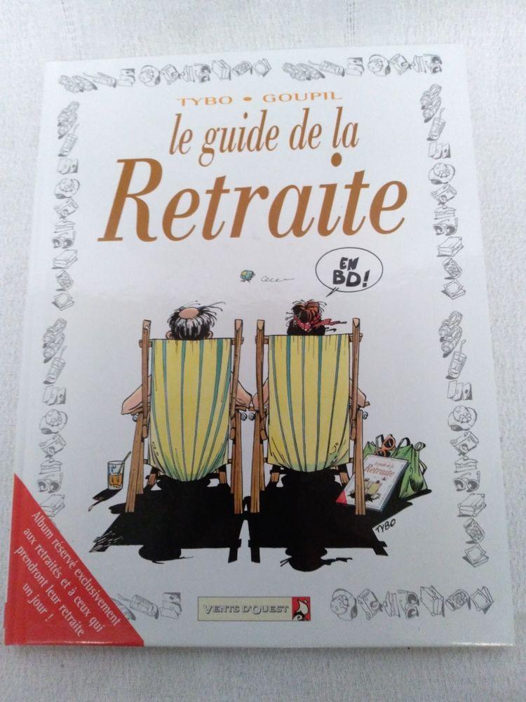 Le guide de la retraite 6 Calais (62)