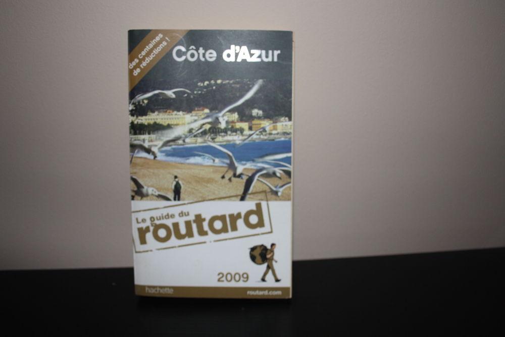 guide du routard cote d'azur Livres et BD