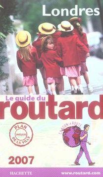 Guide du Routard ; Londres (édition 2007) Livres et BD