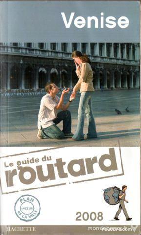 Guide du Routard Venise 2 Villeurbanne (69)