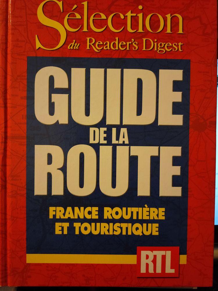 Guide de la Route 49 Le Plessis-Robinson (92)