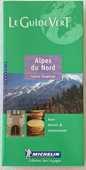 Guide vert Alpes du Nord - Savoie Dauphiné en très bon état 8 Joué-lès-Tours (37)