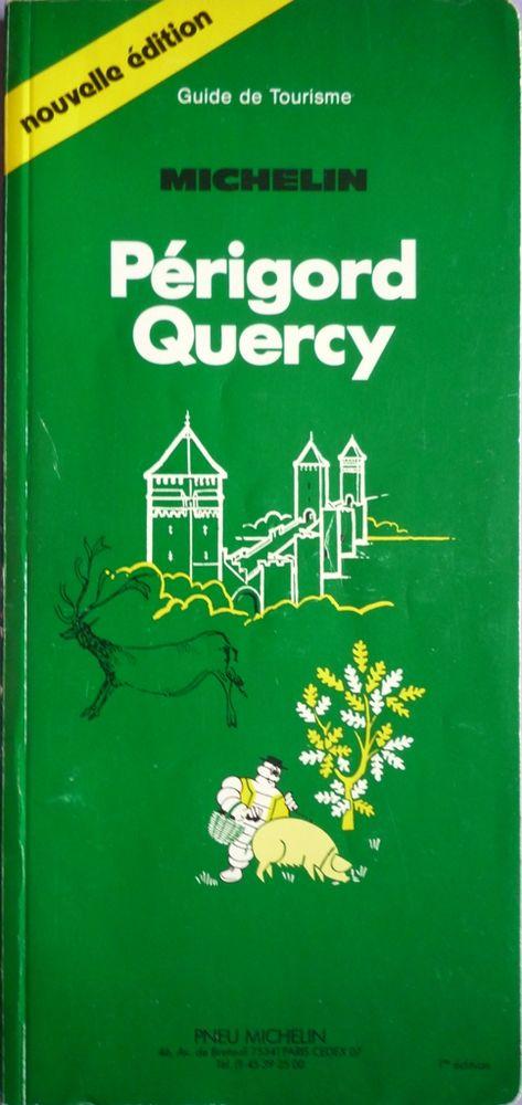 Guide vert MICHELIN Vosges Lorraine Alsace 3 Paris 13 (75)