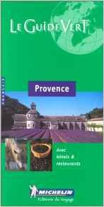Guide Vert Provence 5 Forcalquier (04)