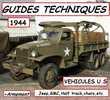 230 guides notices techniques & armement U.S en 1944 sur CD