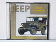 50 Guides techniques voitures Jeep Willys Hotchkiss sur CD