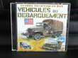 150 Guides des véhicules US débarquement de Normandie sur CD