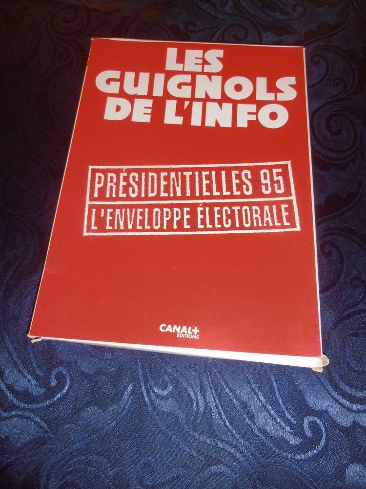 Les Guignols de l'Info - Présidentielles 1995 (7) 30 Tours (37)