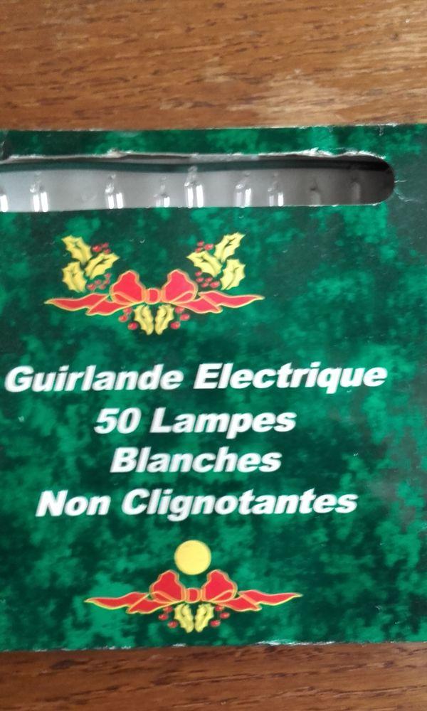 Guirlande électrique 4 Étampes (91)