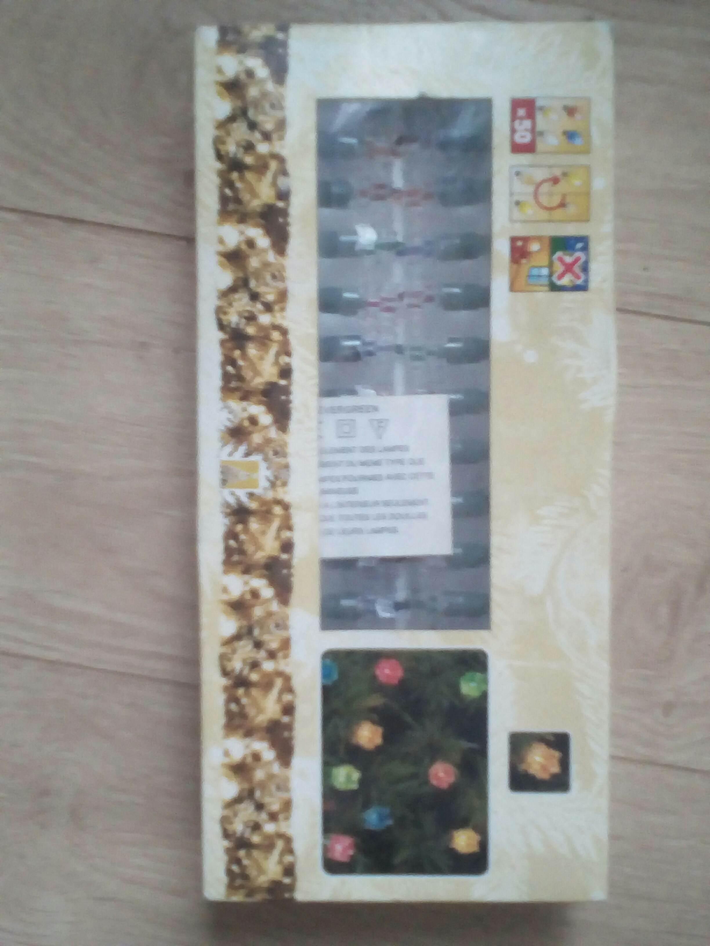 Achetez guirlande lectrique neuf revente cadeau for Jardin 08000