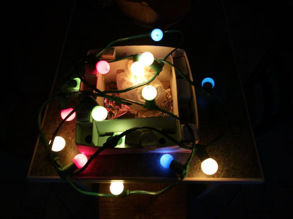 guirlande électrique 25 Neuve-Maison (02)