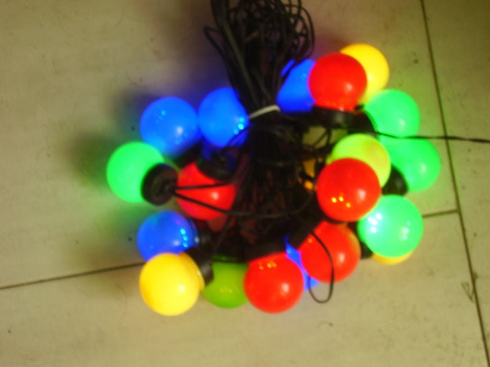 Guirlande imitation ampoules  15 Lalleu (35)