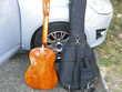 Guitare acoustique débutant comme neuve Instruments de musique