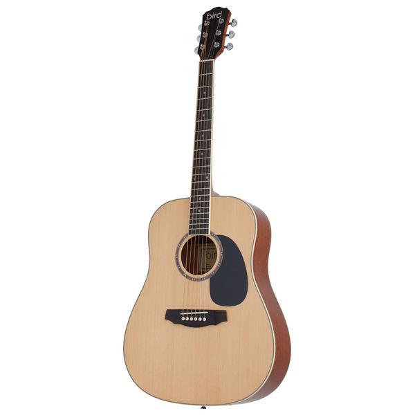 Guitare acoustique folk 50 Anserville (60)