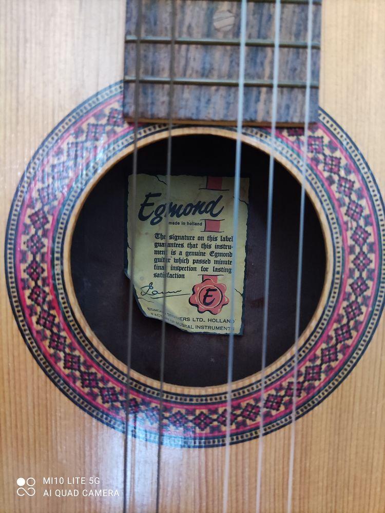 guitare acoustique d occasion 50 Courbevoie (92)