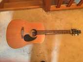 Guitare acoustique Seagull Plus Cedar 300 Chambourcy (78)