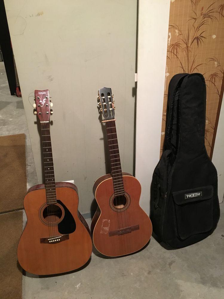 guitare acoustique 200 Paris 14 (75)