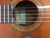 guitare ALHAMBRA 4P 0 Mougins (06)