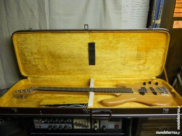 guitare basse 300 Cusset (03)