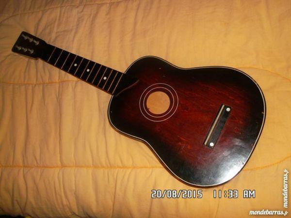 guitare CHANDIA RACCORDER 2 Chambly (60)