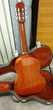 Guitare classique accessoires et valise uncu Instruments de musique