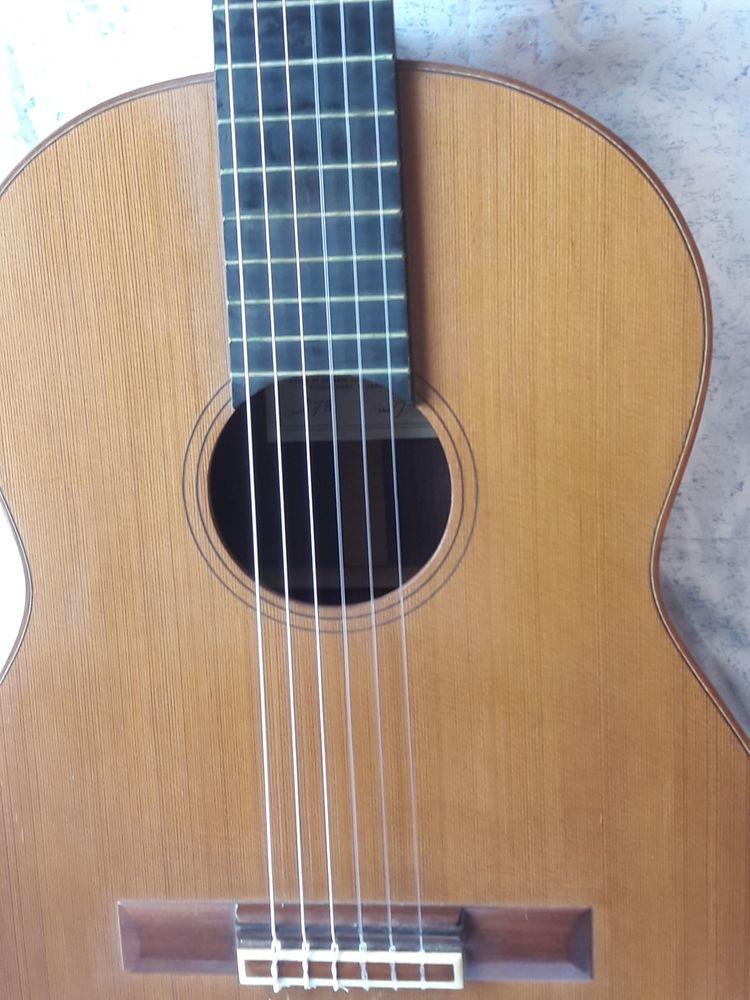 guitare classique Francisco Estrada Gomez 2500 Agen (47)