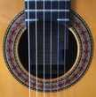 Guitare classique luthier Camacho
