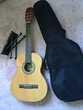 guitare  classique  3/4 Vémars (95)