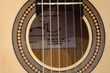 """Guitare Cyprès """" Zyriab """" du luthier Jérôme Marchand Instruments de musique"""