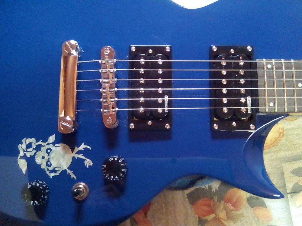 guitare ltd ec10 120 Oissel (76)