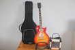 Guitare Electrique SR et Ampli Roland Micro Cube  Limeil-Brévannes (94)