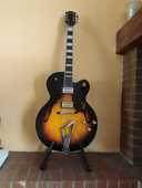 guitare électrique électrique gretsch 300 Léognan (33)
