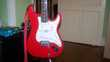 guitare électrique Fender Instruments de musique