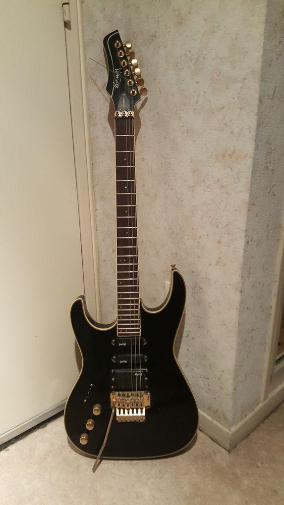 Guitare électrique gauchère 150 Billy-Montigny (62)